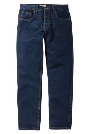 John Baner Jeanswear Mavi Regular Fit Straight Jean