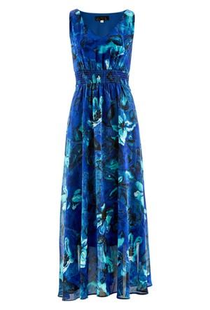 Bpc Selection Mavi Elbise