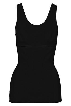 Bpc Bonprix Collection Siyah Vücut Şekillendiren Atlet