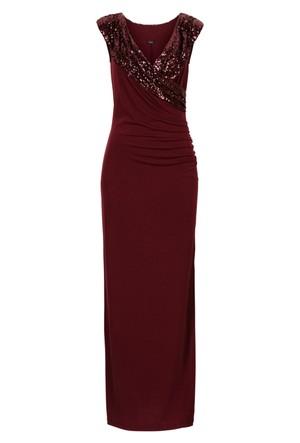 Bodyflirt Boutique Kırmızı Gece Elbisesi