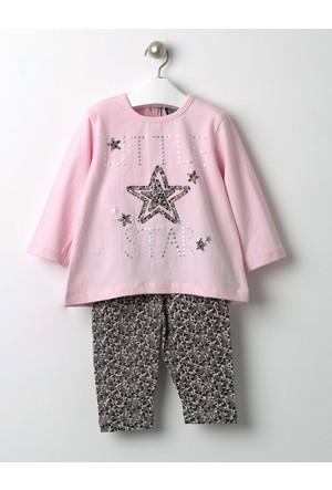 Losan Kız Bebek Little Star Takım