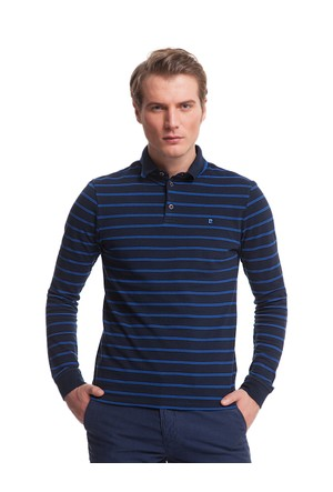 Pierre Cardin Sangria Sweatshirt
