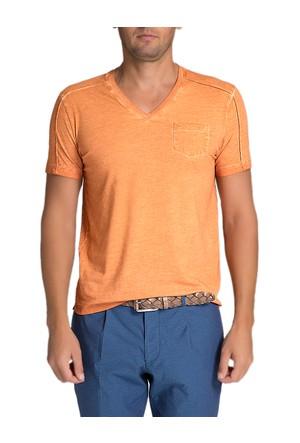 Pierre Cardin Troll Erkek T-Shirt