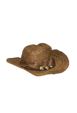 Coquet Accessories Kovboy Şapka