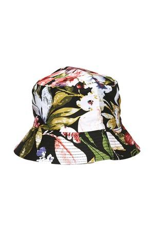 Coquet Accessories Fötr Kumaş Şapka