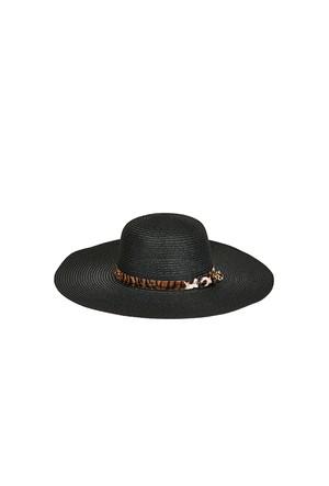Coquet Accessories Kemerli Şapka