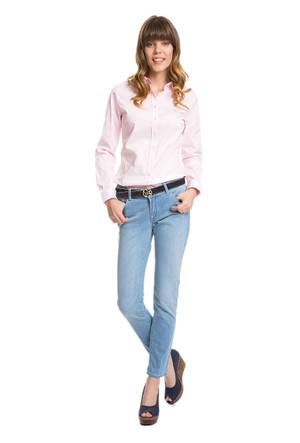 U.S. Polo Assn. Pandora Kadın Denim Pantolon