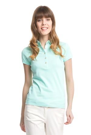 U.S. Polo Assn. Rp01iy05-011 Kadın T-Shirt