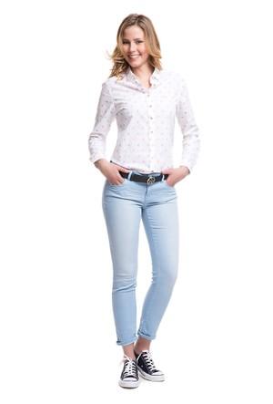 U.S. Polo Assn. Rebecca Kadın Denim Pantolon