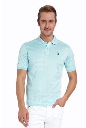 U.S. Polo Assn. Pekel Erkek T-Shirt