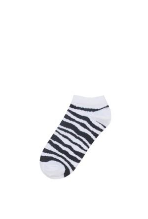 Colin's Beyaz Bayan Çorap