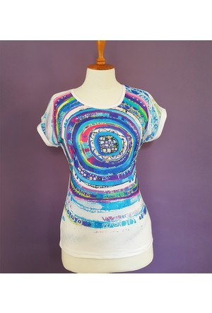 Biggdesign Nazar T-Shirt Small