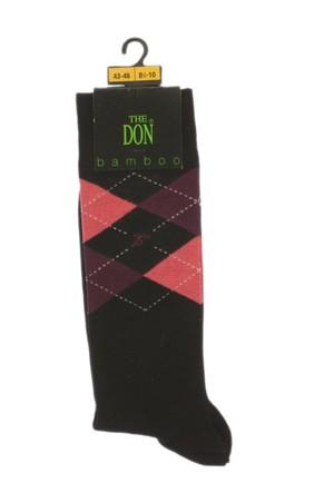 TheDON Bamboo Erkek Çorap 2'li