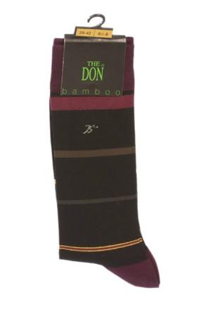 TheDON Bamboo Erkek Çorap 3'lü