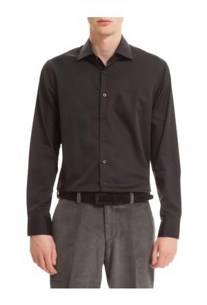 Pierre Cardin Seasons Erkek Uzun Kol Gömlek