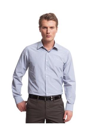 Pierre Cardin Erkek Gömlek Uzun Kol Vitale 30022638-VR046