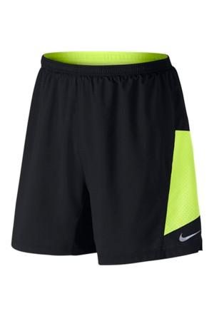 Nike 7 Pursuıt 2-In-1 Short Erkek Şort 683288-011