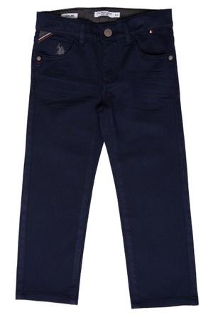 U.S. Polo Assn. Mikekids6S-ing Erkek Çocuk Pantolon
