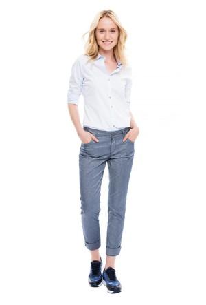 U.S. Polo Assn. Kadın Pantolon Simmy5S