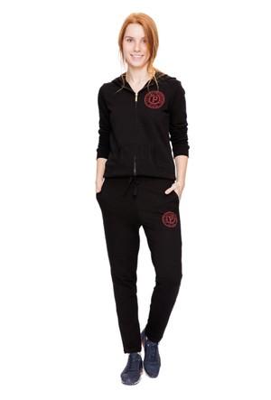 U.S. Polo Assn. Teyres Kadın Örme Pantolon