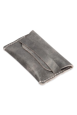 TripleWallet Handmade Deri Erkek Kredi Kartlık ve Cüzdan trp1603