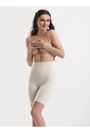Miss Modin Bambu Silikonlu Toparlayıcı Korse