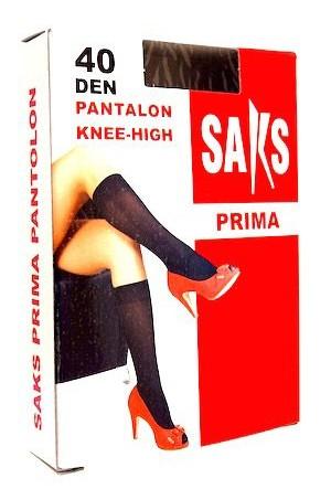 Prıma 40Den Pantolon 57-Ten