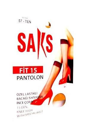 Fit15 Pantolon 57-Ten