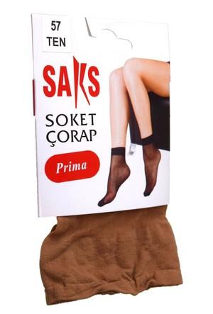 Prıma Soket Çorap 57-Ten