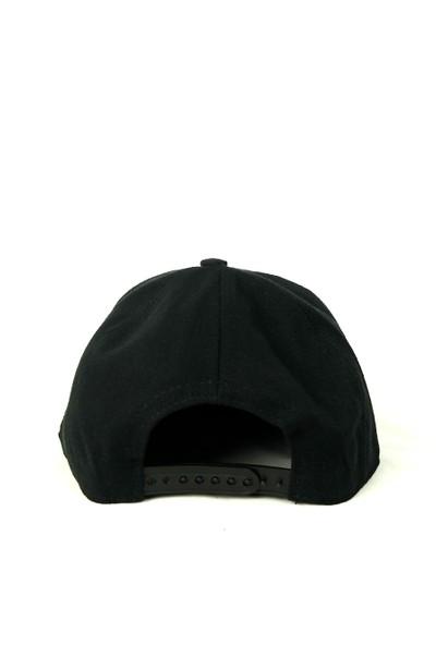 Rodrigo New York Düz Rap Cap Şapka