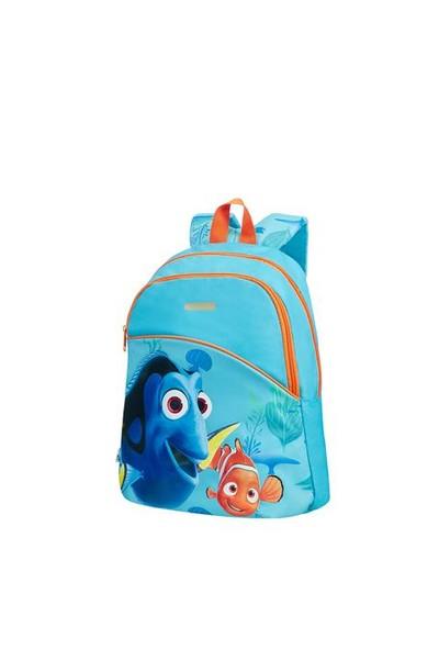 American Tourister Dory-Nemo Fantastic Sırt Çantası Dory-Nemo Fantastic