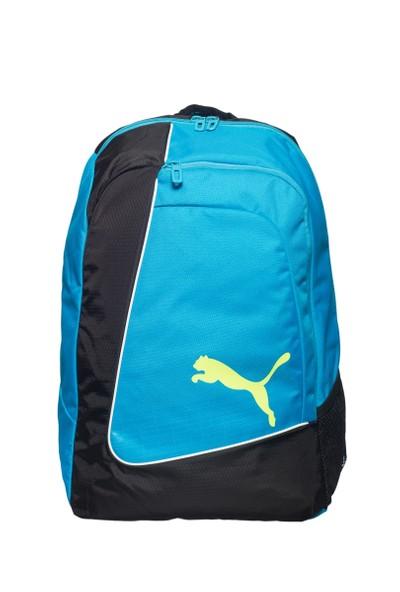 Puma Kumaş Sırt Çantası Mavi (44*30*15)