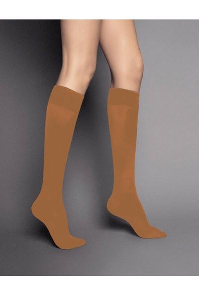 Veneziana 40 den Ten Dizaltı Çorap katrin naturale