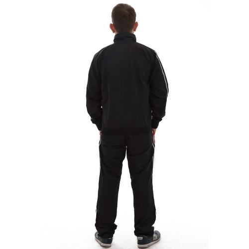 Adasea R-340 Erkek Eşofman Takım - Siyah