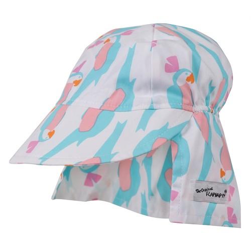 Flap Happy Neşeli Papağan Flap Şapka