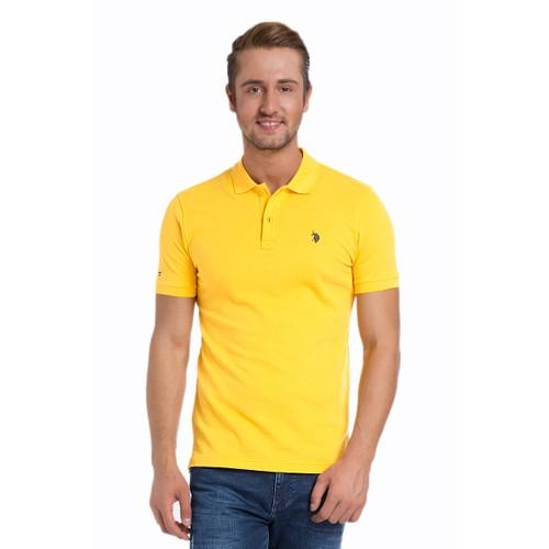 U.S. Polo Assn. Erkek T-Shirt Tp04İy6