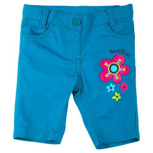 Tuc Tuc Kız Pantolon Jellyfish