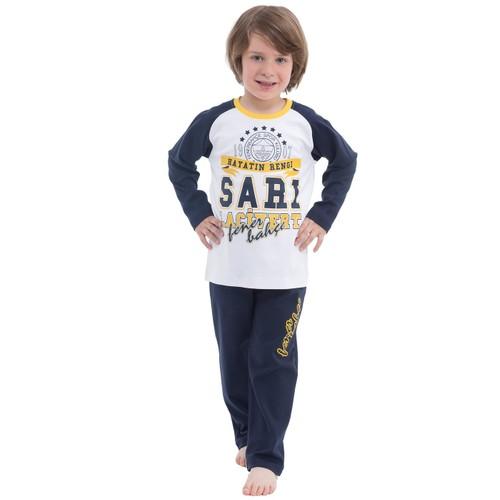 Fenerium Pijama Takımı 4839