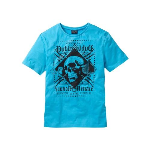 Rainbow Mavi T-Shirt