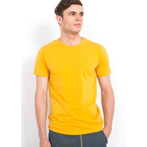 Adze Bisiklet Yaka T-Shirt