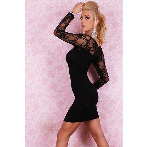Miss Lancy Mini Elbise mly55