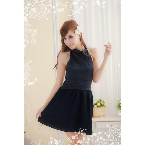 Miss Lancy Mini Elbise mly91