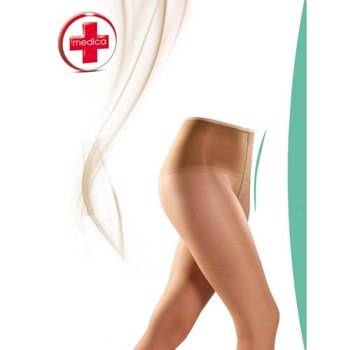 Gabriella 20 den Ten Medica Külotlu Çorap modelati neutro