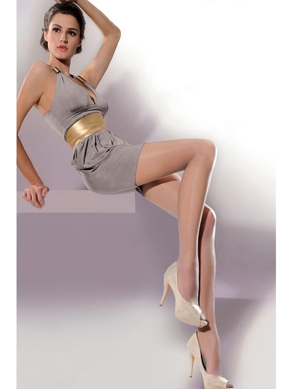 Gabriella 15 den Ten Külotlu Çorap MISS15 NATUREL