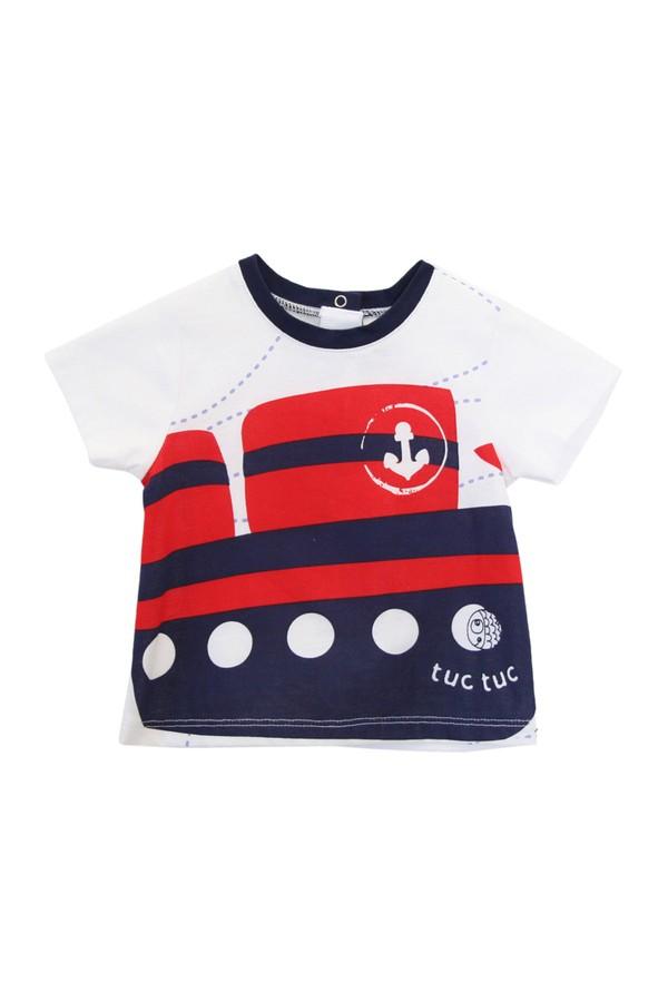 Tuc Tuc Kids Printed T-Shirt