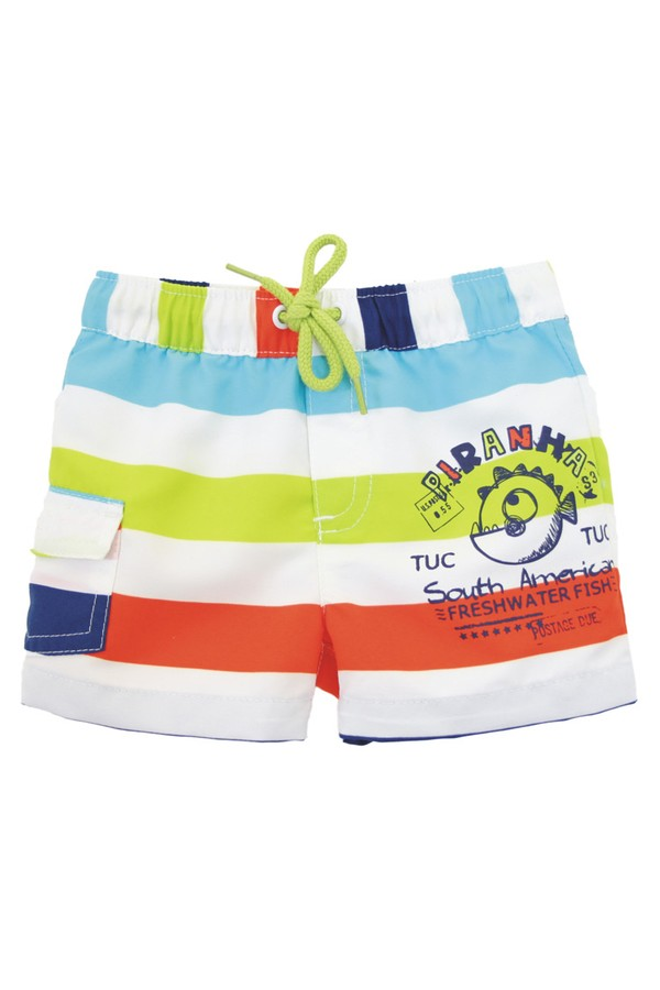 Tuc Tuc Babies' Swimming Shorts