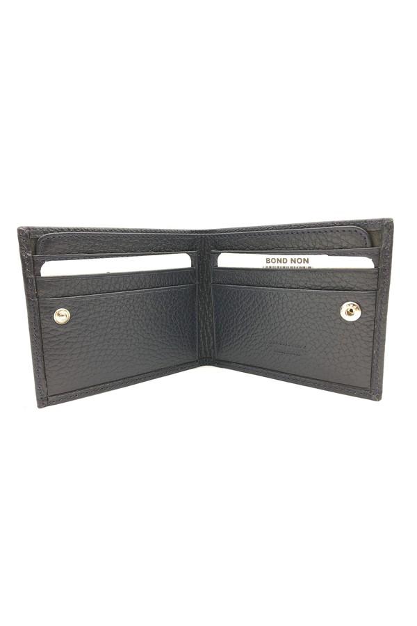 Bond Men's Leather Wallet 196-1170