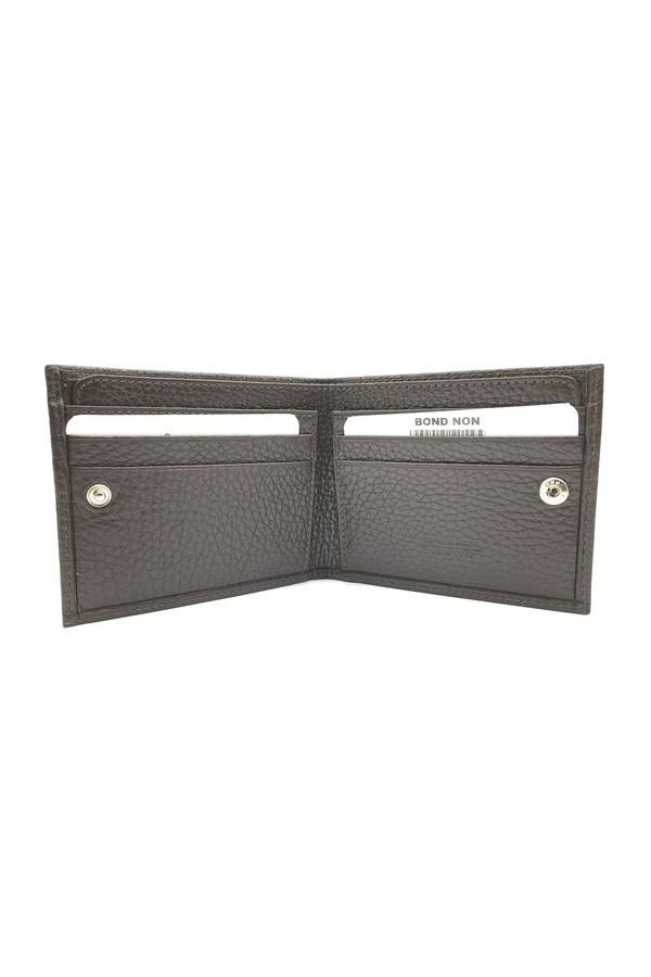 Bond Men's Leather Wallet 196-286