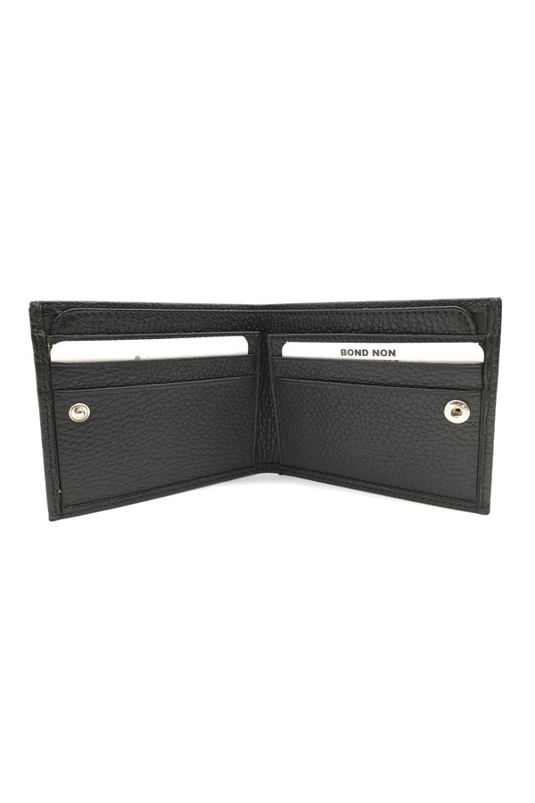 Bond Men's Leather Wallet 196-281