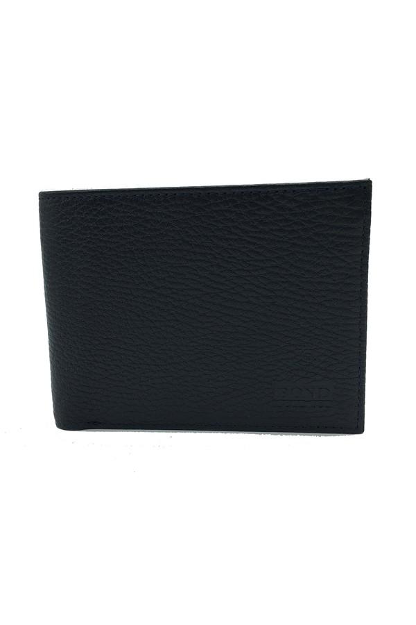 Bond Men's Leather Wallet 518-1170
